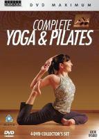 Beginning Pilates Mat