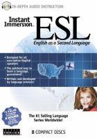 Instant Immersion ESL