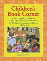 Children's Book Corner