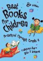 Best Books for Children