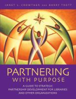 Partnering With Purpose