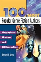 100 Most Popular Genre Fiction Authors