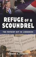 Refuge of A Scoundrel