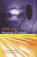 Read On-- Horror Fiction