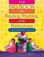 The Big Book of Reading, Rhyming and Resources