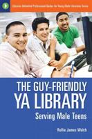 The Guy-friendly YA Library