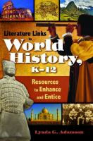 Literature Links to World History, K-12