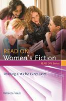 Read On-- Women's Fiction