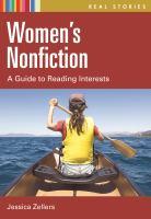 Women's Nonfiction