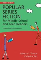 Popular Series Fiction for Middle School and Teen Readers