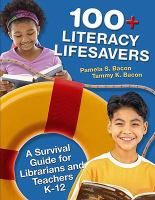 100+ Literacy Lifesavers