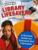 Library Lifesavers