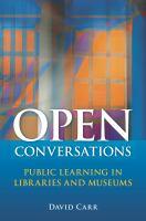 Open Conversations