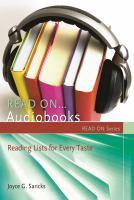 Read On... Audiobooks