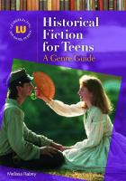 Historical Fiction for Teens