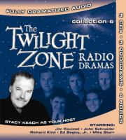 The Twilight Zone Radio Dramas, Collection 6