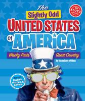 The Slightly Odd United States of America