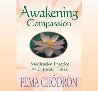 Awakening Compassion