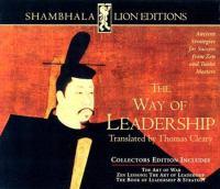 The Way of Leadership