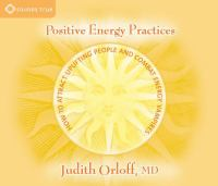 Positive Energy Practices