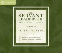 The Servant Leadership Training Course