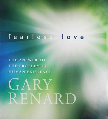 Cover image for Fearless Love