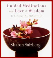 Guided Meditations for Love & Wisdom