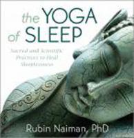 The Yoga of Sleep