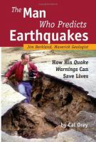 The Man Who Predicts Earthquakes