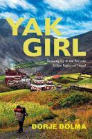 Yak Girl