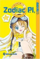 Zodiac P.I