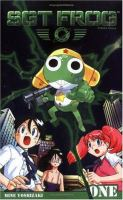 Sgt Frog V.1