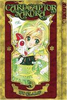 Cardcaptor Sakura, Volume 3 of 6