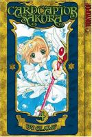 Cardcaptor Sakura Volume 4 of 6