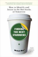 Finding the Next Starbucks