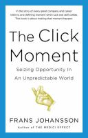 The Click Moment