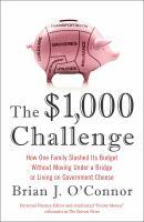The $1,000 Challenge