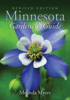 Minnesota Gardener's Guide