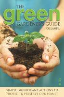 The Green Gardener's Guide