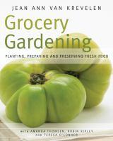 Grocery Gardening