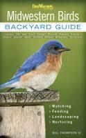 Midwestern Birds