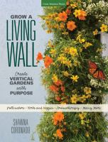 Grow A Living Wall