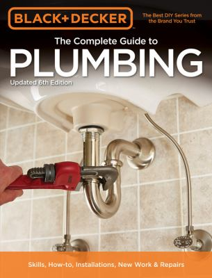 Cover image for The Complete Guide to Plumbing