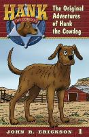 The Original Adventures of Hank the Cowdog