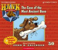 The Case of the Most Ancient Bone