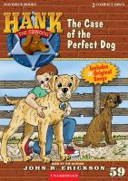 The Case of the Perfect Dog [sound Recording]