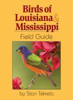 Birds of Louisiana & Mississippi