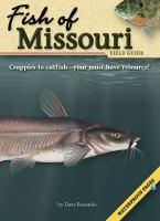 Fish of Missouri Field Guide