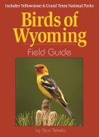Birds of Wyoming