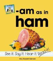 Am as in Ham